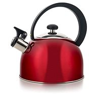 BANQUET Stainless kettle EVORA 2l, red - Kettle