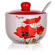 BANKETT RED POPPY A00838 - Box