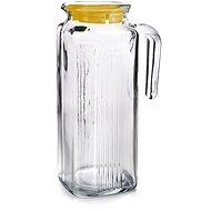VETRO PLUS Pitcher 1 liter A01182