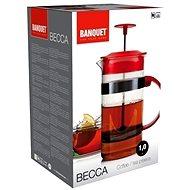 BANKETT Becca A00012 - French press