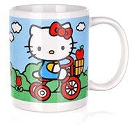 BANQUET ceramic mug Hello Kitty A07335