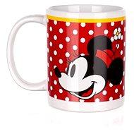 BANKETT Keramik-Becher Minnie A07339