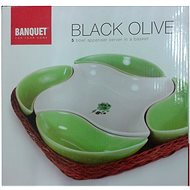 BANQUET BLACK Olives A02688