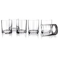 BANKETT Degustation Whiskey Kristall A00506 - Glas-Set