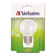 Verbatim 3.1W LED E27 2700K - LED žárovka