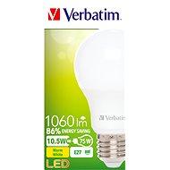 Verbatim 10,5 W LED E27 2700K