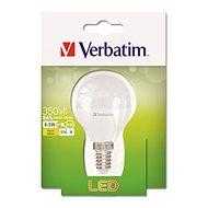 Verbatim 4.5W LED E14 2700K - LED žárovka