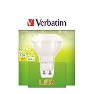 Verbatim 5 W LED GU10 2700K