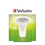 Verbatim LED 3.3W GU5.3 2700K