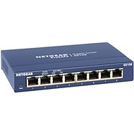 Netgear GS108GE - Switch