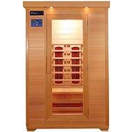 HealthLand Standard 2002 - Sauna