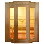 HealthLand DeLuxe HR4045 - Sauna