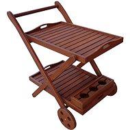 V-Garden Servírovací stolek VeGAS - Stolek