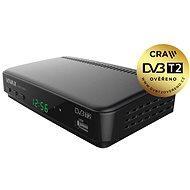VIVAX DVB-T2 180H - DVB-T2 přijímač