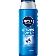 NIVEA MEN Šampon Strong Power 400 ml