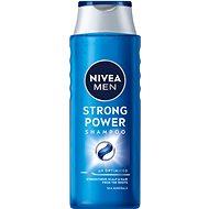 NIVEA MEN Šampón Strong Power 400 ml
