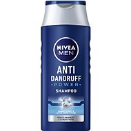 NIVEA MEN Šampon proti lupům Power 400 ml