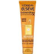 ĽORÉAL ELSEVE Extraordinary Oil hedvábný olej v krému pro všechny typy vlasů 150 ml - Vlasový olej