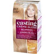 Loreal CASTING Creme Gloss 801 Blond saténová