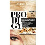 L'ORÉAL PRODIGY 10.21 Porcelain Velmi světlá blond duhová - Barva na vlasy