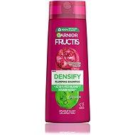 GARNIER Fructis Densify šampon pro objemnější a hustší vlasy 400 ml