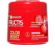 GARNIER Fructis Color Resist maska 300 ml