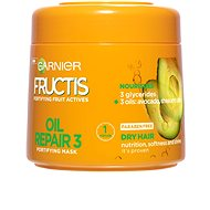 GARNIER Fructis Oil Repair maska 300 ml
