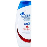 Head & Shoulders Old Spice 400 ml