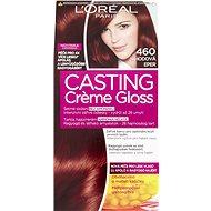 L'ORÉAL PARIS Casting Creme Gloss 460 Jahodová - Barva na vlasy