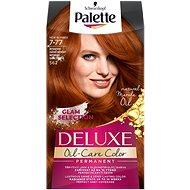 SCHWARZKOPF PALETTE 562 Deluxe intensives brillantes Kupfer 50 ml - Haarfärbemittel