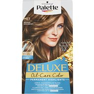 SCHWARZKOPF PALETTE Deluxe Blond ME1 Super melír 50 ml