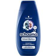 SCHWARZKOPF SCHAUMA Silver Reflex 250 ml - Shampoo
