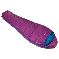 Vango Nitestar 250S Plum Purple - Spací pytel