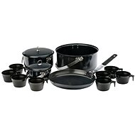 Vango 8 Person Non-Stick Cook Kit - Sada nádobí