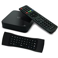 Venztech V10 Kombi Set von Streaming-TV-Box - Multimedia-Zentrum