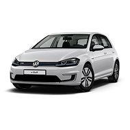 Volkswagen e-Golf - Elektromobil