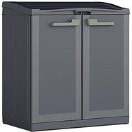 KIS Moby Compact Store Recycling 3x110L - skříň