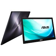 "15.6"" ASUS MB169B+ - LED monitor"
