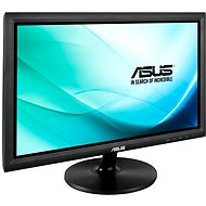 "19.5"" ASUS VT207N - LED Touch Screen Monitor"