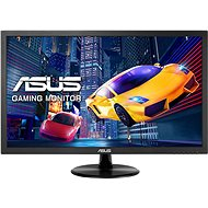 "21.5"" ASUS VP228TE - LED monitor"