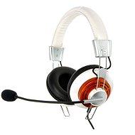Slúchadlá s mikrofónom Hama PC Headset HS-320 OTÍK