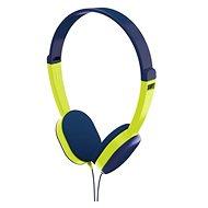 Hama Kinder blau / grün - Kopfhörer