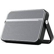 Bluetooth reproduktor Hama Blade, stříbrný