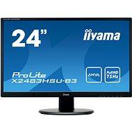 """24"""" iiyama X2483HSU-B3"""