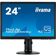 "24"" iiyama ProLite XB2485WSU-B3 - LCD monitor"