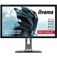 "24"" iiyama G-Master Red Eagle GB2488HSU-B3 - LCD monitor"