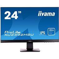 "24"" iiyama ProLite XU2492HSU - LCD monitor"