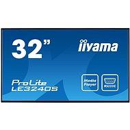 "32"" iiyama ProLite LE3240S-B1 - Large-Format Display"
