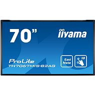 "70"" iiyama ProLite TH7067MIS-B2AG MultiTouch - Large-Format Display"