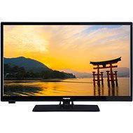 "24"" Toshiba HD Ready WLAN TV 24W3663DG - Television"
